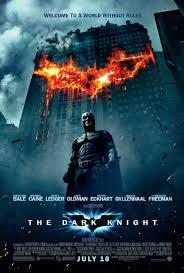 Batman - Le Chevalier Noir