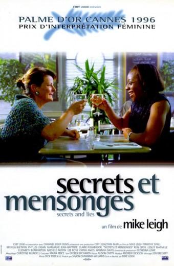 Secrets et mensonges [scène de film]