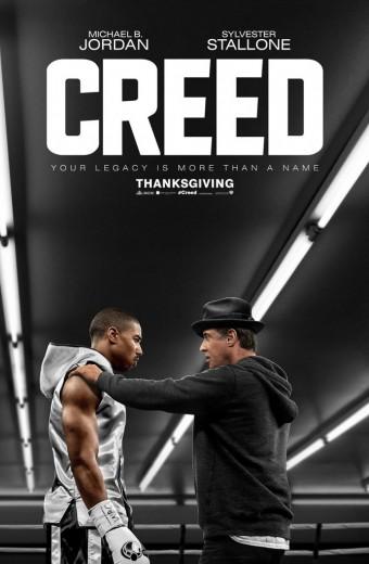 Creed. L'héritage de Rocky Balboa