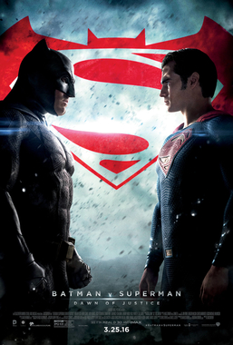 Batman vs Superman. L'Aube de la Justice