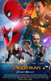 (Français) Spider-Man : Homecoming