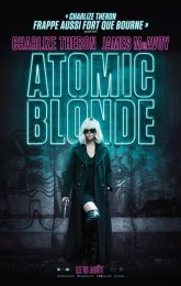 (Français) Atomic Blonde