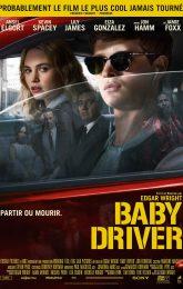 (Français) Baby Driver