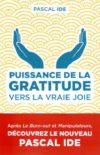 Puissance de la gratitude. Vers la vraie joie