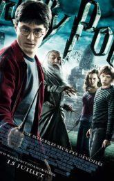 (Français) Harry Potter et le Prince de sang mêlé