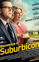 (Français) Bienvenue à Suburbicon