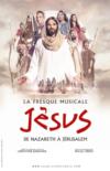 (Français) Jésus, de Nazareth à Jérusalem