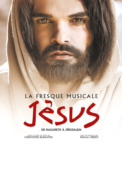 (Français) Jésus, la Fresque Musicale