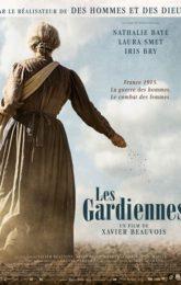(Français) Les Gardiennes