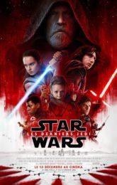 (Français) Star Wars Les derniers Jedi
