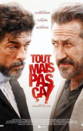 (Français) Tout mais pas ça !
