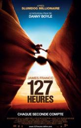 (Français) 127 heures