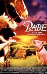 (Français) Babe. Le cochon devenu berger