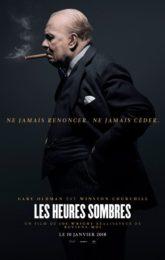 (Français) Les Heures sombres