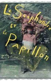 (Français) Le scaphandre et le papillon