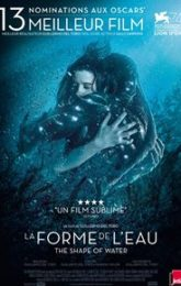 (Français) La Forme de l'eau - The Shape of Water