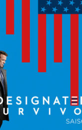 Designated survivor (Saison 1)