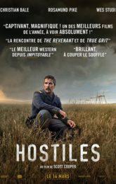 (Français) Hostiles