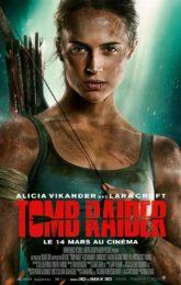 (Français) Tomb Raider