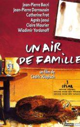 (Français) Un air de famille