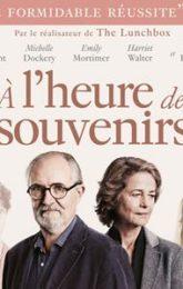 (Français) À l'heure des souvenirs