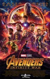 (Français) Avengers : Infinity War