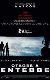 (Français) Otages à Entebbe