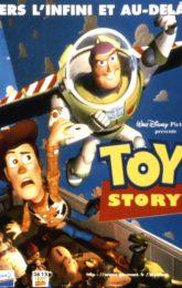 (Français) Toy Story