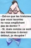 (Français) L'amour est le critère du véritable humour