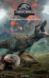 (Français) Jurassic World : Fallen Kingdom