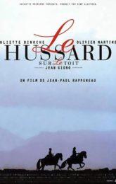 (Français) Le Hussard sur le toit