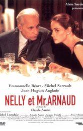 (Français) Nelly et Mr. Arnaud
