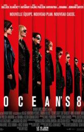 (Français) Ocean's 8