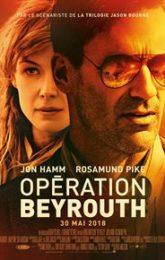 (Français) Opération Beyrouth