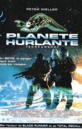 (Français) Planète Hurlante