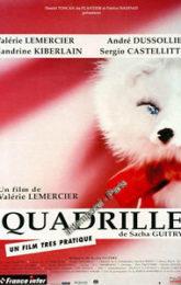 (Français) Quadrille