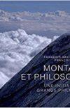 (Français) Montagne et philosophie. Une initiation aux grands philosophes (recension)