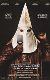 (Français) BlacKkKlansman - J'ai infiltré le KKK
