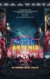 Hôtel Artémis