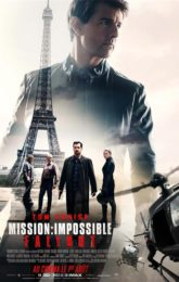 (Français) Mission impossible - Fallout
