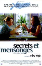 (Français) Secrets et mensonges