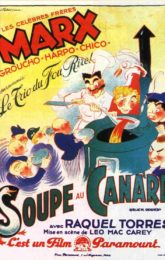 (Français) La soupe au canard