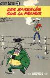 (Français) Des barbelés sur la prairie (Lucky Luke) ou le conflit sempiternel de Caïn et d'Abel