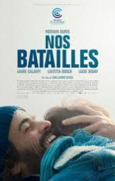 (Français) Nos batailles