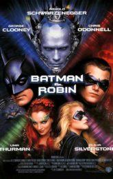 (Français) Batman et Robin