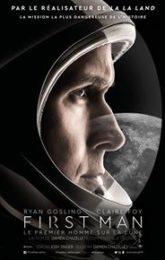(Français) First man, le premier homme sur la lune