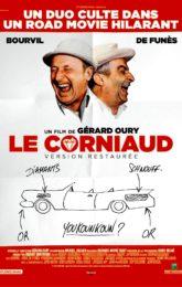 (Français) Le Corniaud