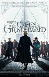 (Français) Les animaux fantastiques, les crimes de Grindelwald