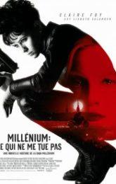 (Français) Millenium : ce qui ne me tue pas