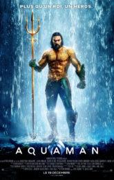 (Français) Aquaman